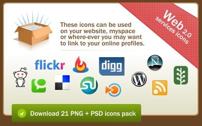 miniajax icone