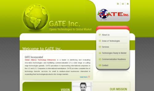 gateincorporated