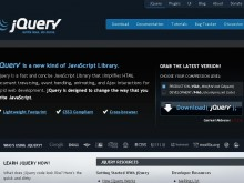 jquery-home