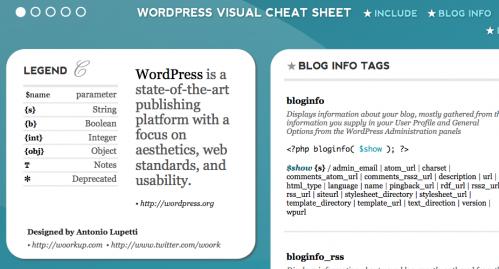 wordpress-stylesheet