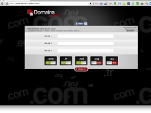 domain-shaker