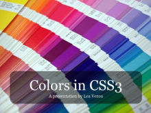 css3-color