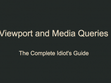 media-queries