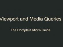 media-queries